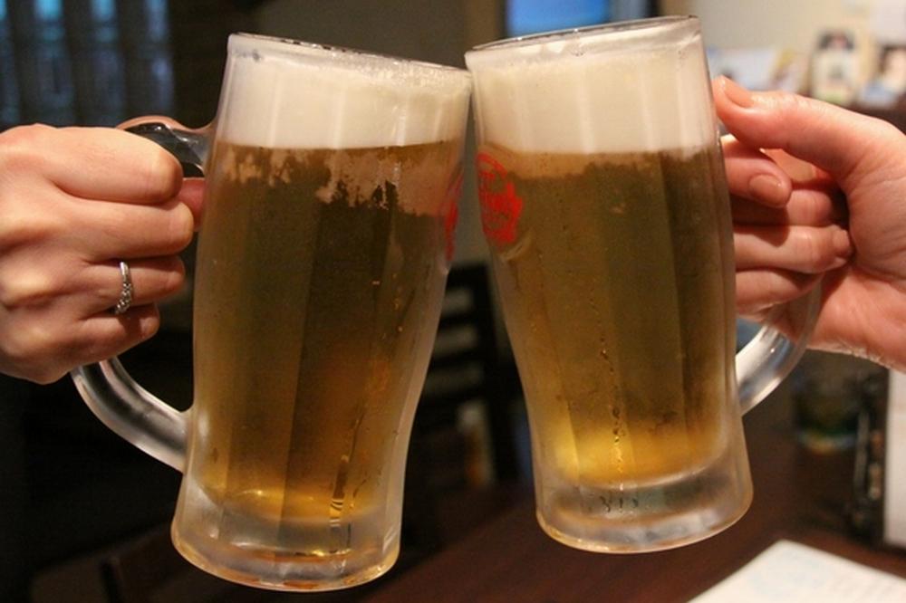 オリオンビール②