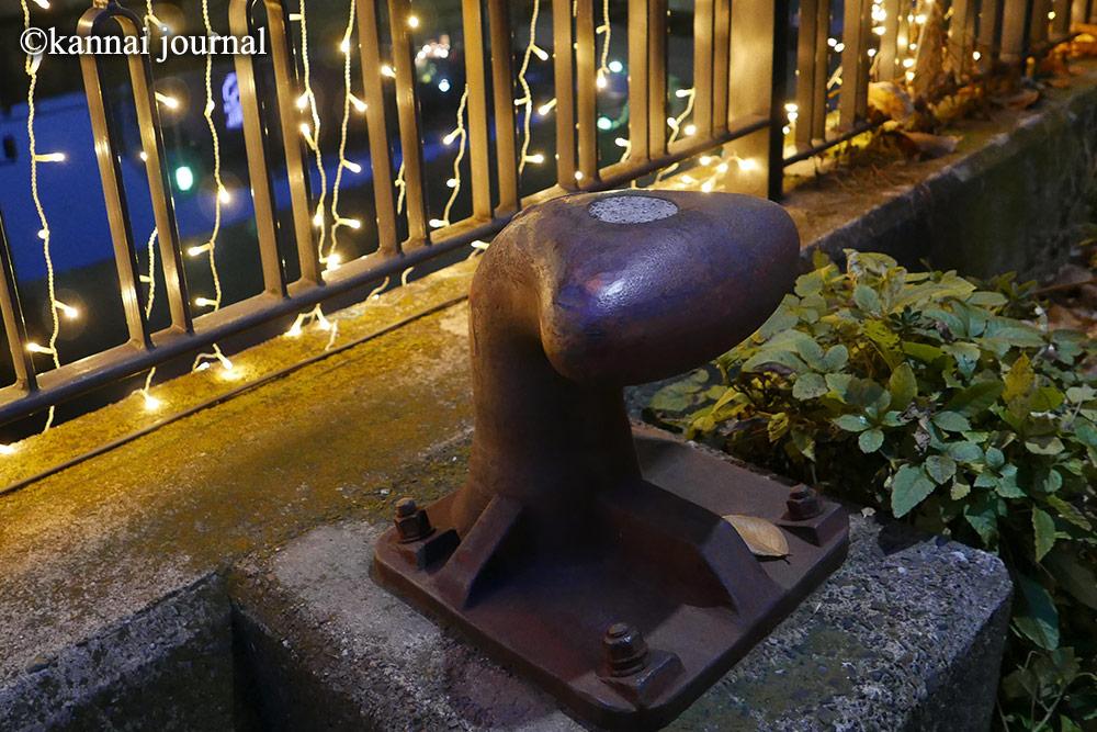 ダルマ船⑤